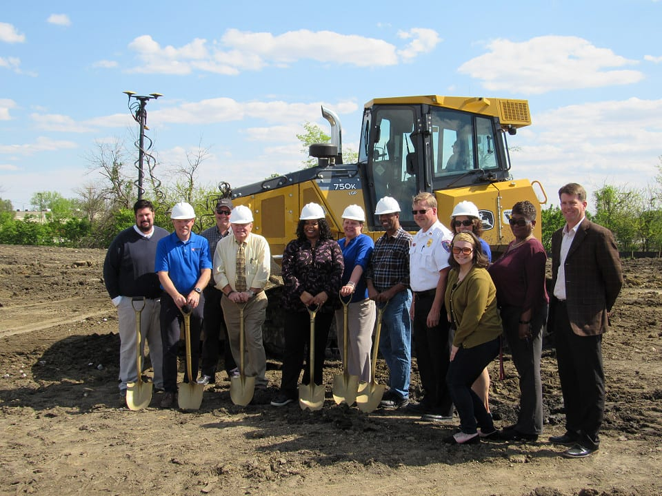 Tractor Supply breaks ground in Kankakee | Country Herald