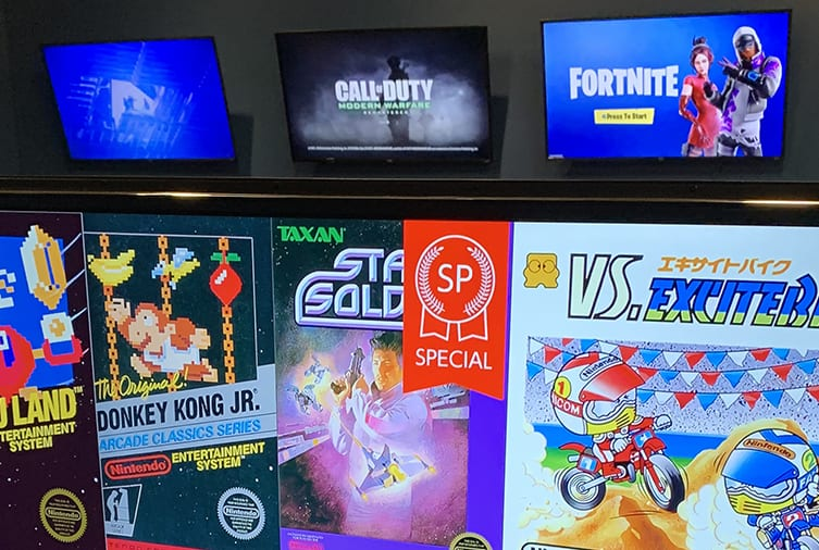 Gaming Returns To Northfield Square Country Herald